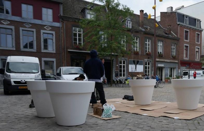 Liege, Belgien