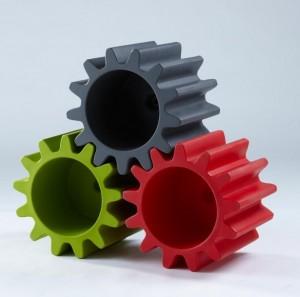 Blumentopf Gear