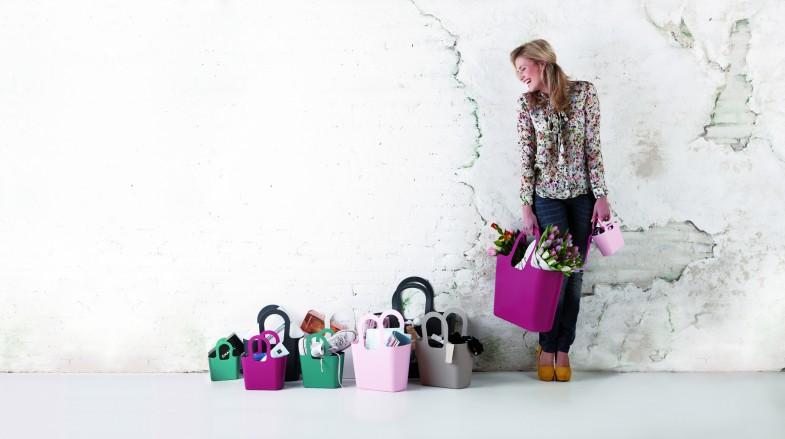 Einkaufstasche Lizzy Bag