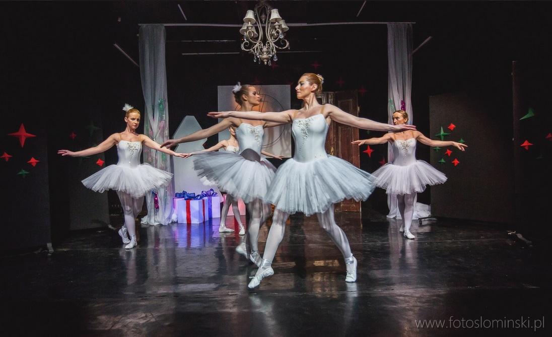 Nuno'ni im Ballet