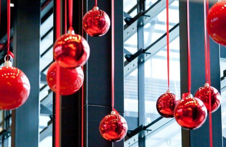 weihnachtskugeln xxl