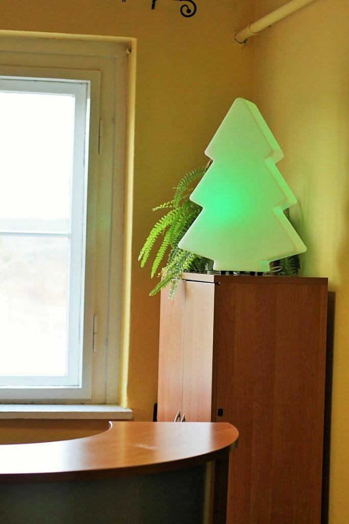 Lampe Kevin TerraChristmas