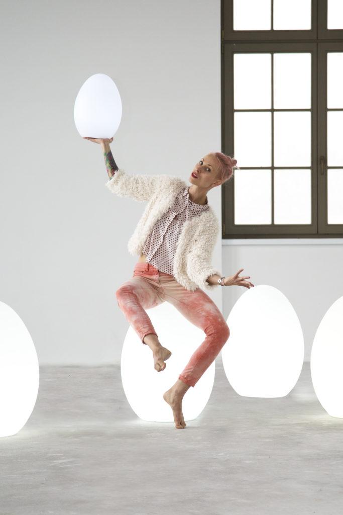 Lampe Egg nuno'ni