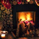 3 Schritte für eine weihnachtliche Hausdekoration