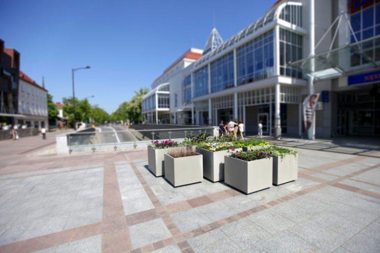Blumentopf-Architektonischer-Beton-6