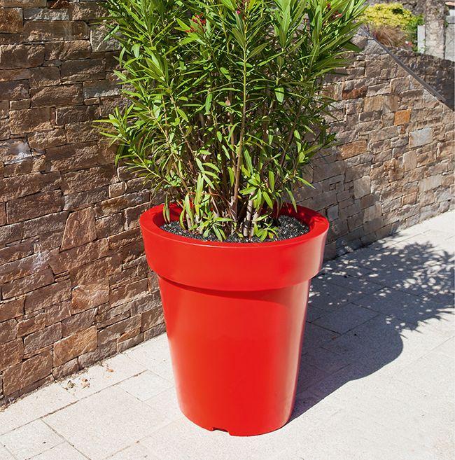 Blumentopf Extravase Atech