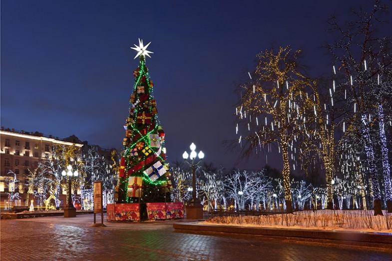 Weihnachtsbaum TerraChristmas
