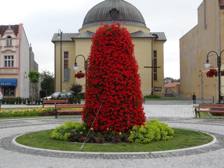 Blumenturm h3000 Terra