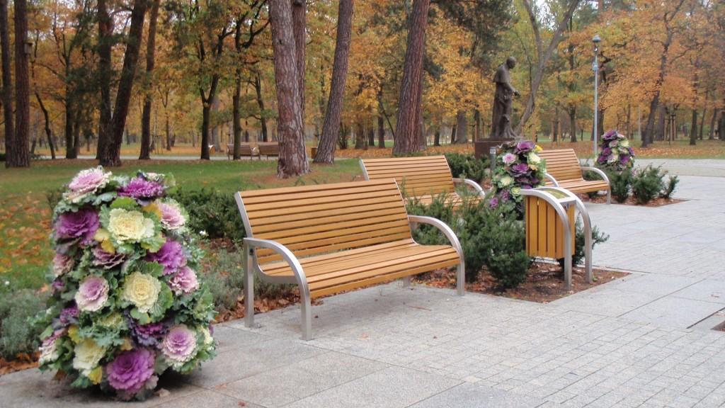 Herbst in Sicht…
