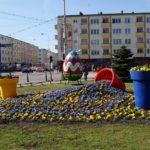 In Erwartung des Frühlings