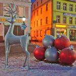 Weihnachtsatmosphäre in Ihrer Stadt!