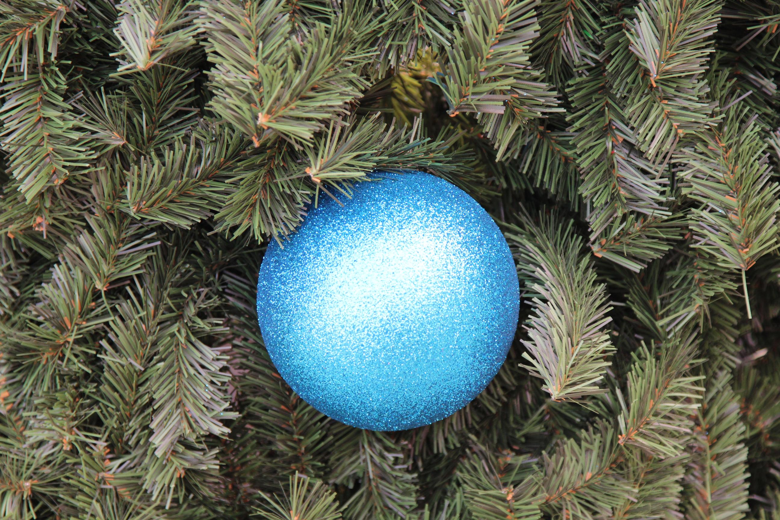 Alles was das Herz begehrt – Schaffen Sie Ihren eigenen Weihnachtsbaum!