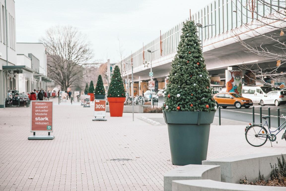 Weihnachtserinnerungen aus Ludwigsfelde