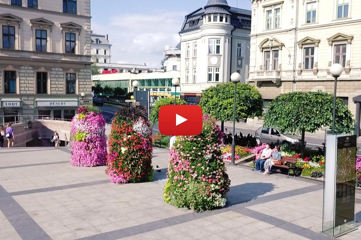 Ihre schöne Stadt – Bielsko-Biała, Polen