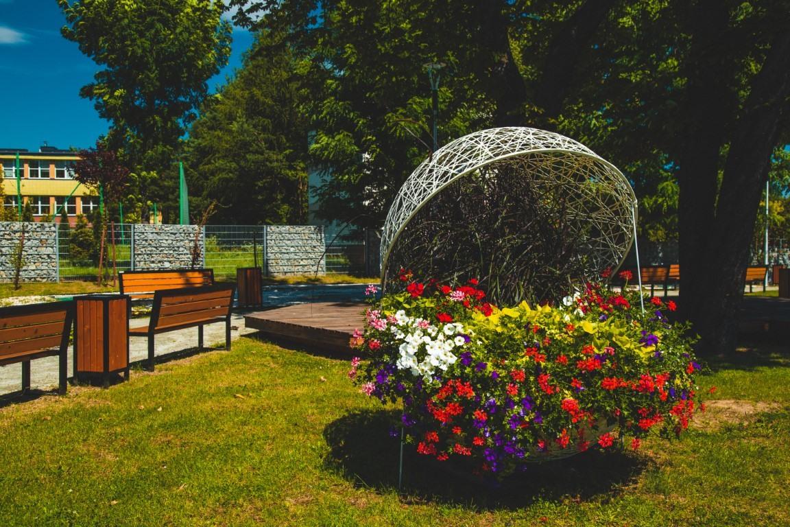 Sommers wie winters – Ajour-Dekorationen bewähren sich das ganze Jahr über!