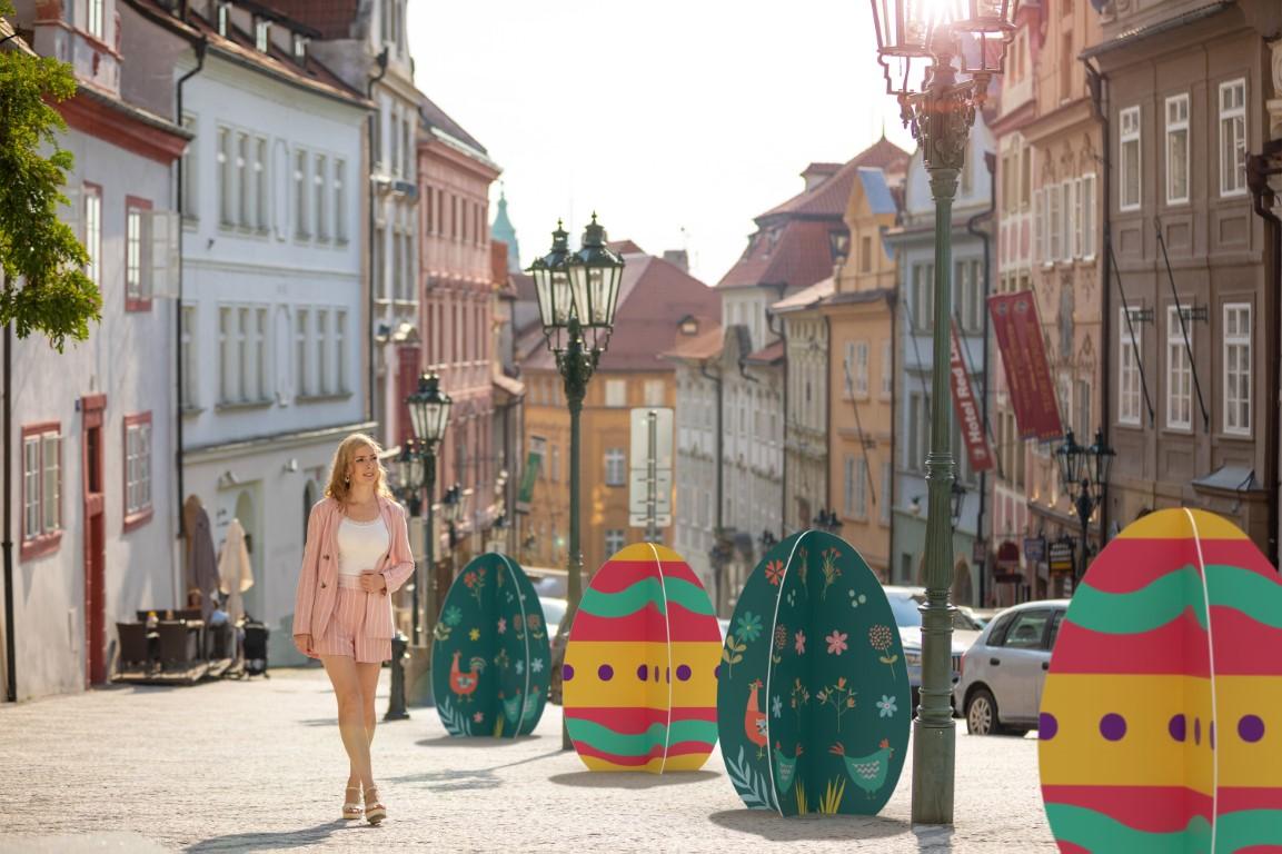 Etwas Neues für den Frühling – Ostereier, die Sie noch nicht kennen!